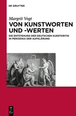 Von Kunstworten und -werten von Vogt,  Margrit