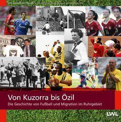 Von Kuzorra bis Özil von Osses,  Dietmar