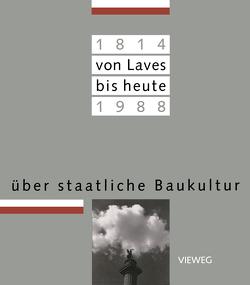 Von Laves bis heute von Auffarth,  Sid, Krawinkel,  Günter