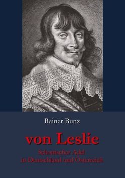 Von Leslie von Bunz,  Rainer