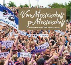 Von Meisterschaft zu Meisterschaft von Möller,  Ruwen