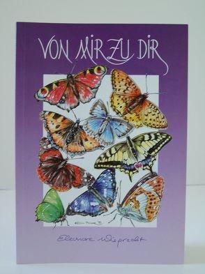 Von mir zu Dir von Kuppinger,  Rolf, Prinz,  Karin, Wieprecht,  Eleonore