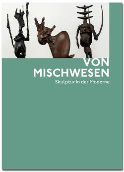 Von Mischwesen von Schick,  Karin, Warzecha,  Jasper