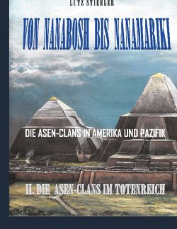 Von Nanabosh bis Nanamariki von Stiehler,  Lutz