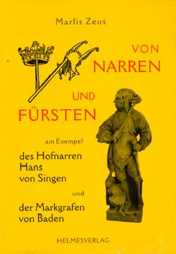 Von Narren und Fürsten von Zeus,  Marlis