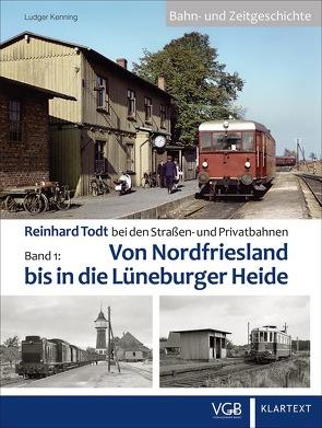Von Nordfriesland – Lüneburger Heide