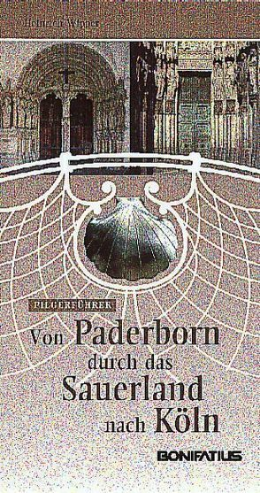 Von Paderborn durch das Sauerland nach Köln von Wipper,  Heinrich