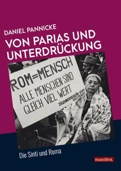 Von Parias und Unterdrückung von Pannicke,  Daniel