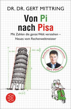 Von Pi nach Pisa von Mittring,  Gert