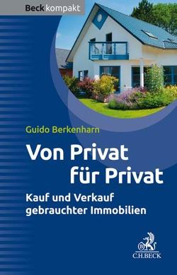 Von Privat für Privat von Berkenharn,  Guido