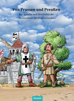 Von Prussen und Preußen von Höhne,  Wolfgang