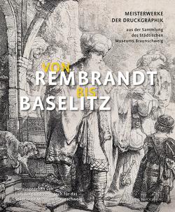 Von Rembrandt bis Baselitz von Berg,  Lars, Joch,  Peter