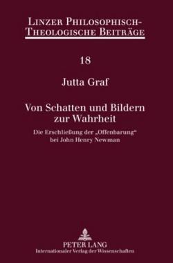 Von Schatten und Bildern zur Wahrheit von Gräf,  Jutta