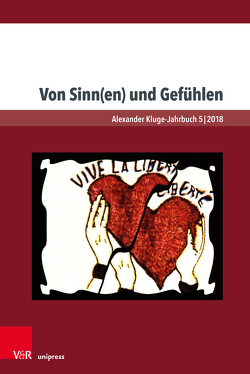 Von Sinn(en) und Gefühlen von Holl,  Herbert, Pauval,  Vincent, Pornschlegel,  Clemens