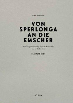 Von Sperlonga an die Emscher von Busse,  Klaus-Peter