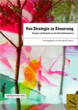 Von Strategie zu Steuerung