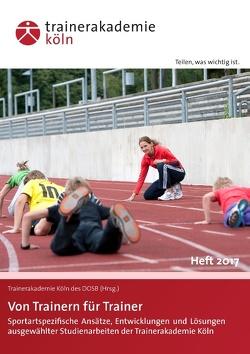 Von Trainern für Trainer von Trainerakademie Köln des DOSB