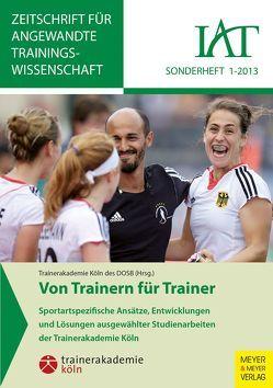 Von Trainern für Trainer von Trainerakademie Köln e.V.,  Trainerakademie