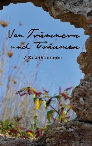 Von Trümmern und Träumen von Herzog,  Kerstin