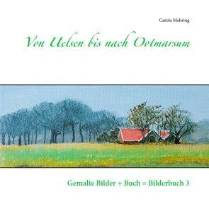 Von Uelsen bis nach Ootmarsum von Mehring,  Carola