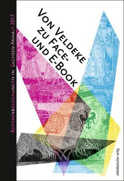 Von Veldeke zu Face- und E-Book von Jankofsky,  Jürgen
