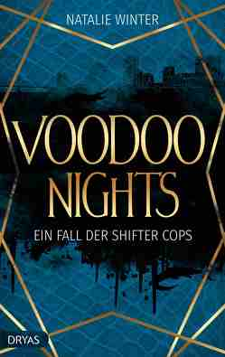 Voodoo Nights von Winter,  Natalie
