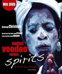 Voodoo Spirits von Christoph,  Henning, Schmid,  Andreas