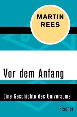 Vor dem Anfang von Ehlers,  Anita, Rees,  Martin
