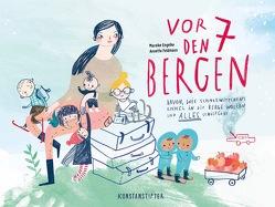 Vor den 7 Bergen von Engelke,  Mareike, Feldmann,  Annette