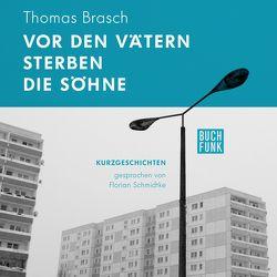Vor den Vätern sterben die Söhne von Brasch,  Thomas, Schmidtke,  Florian