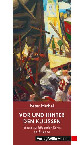 Vor und hinter den Kulissen von Michel,  Peter