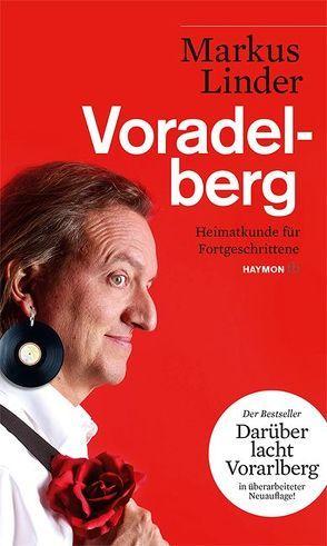 Voradelberg von Linder,  Markus