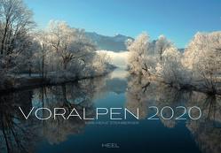 Voralpen 2020 von Steinberger,  Karlheinz (Fotograf)