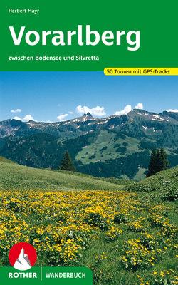 Vorarlberg von Mayr,  Herbert