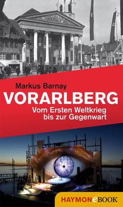 Vorarlberg von Barnay,  Markus