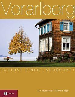 Vorarlberg von Anzenberger,  Toni, Bilgeri,  Reinhold