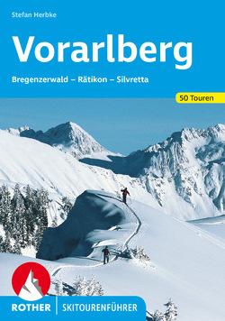 Vorarlberg von Herbke,  Stefan