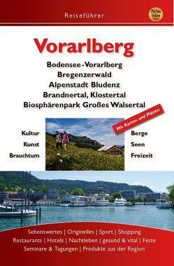 Vorarlberg von Dreyer,  Roland