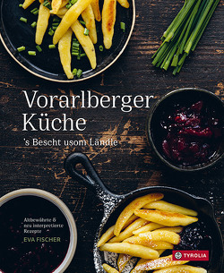 Vorarlberger Küche von Fischer,  Eva