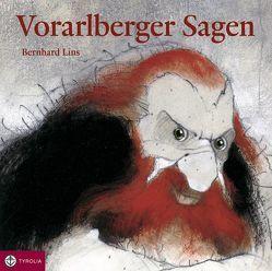 Vorarlberger Sagen von Bonat,  Karl H, Linder,  Markus, Lins,  Bernhard