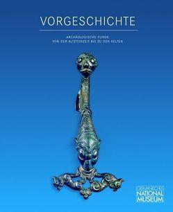 Vorgeschichte von Springer,  Tobias