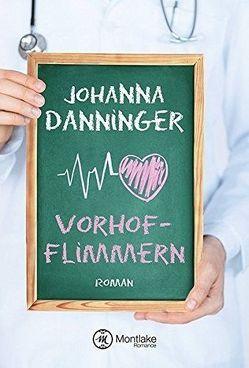 Vorhofflimmern von Danninger,  Johanna