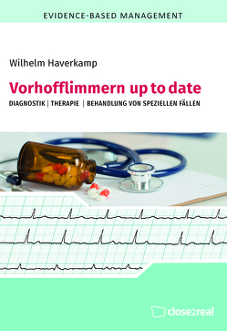 Vorhofflimmern up to date von Haverkamp,  Wilhelm