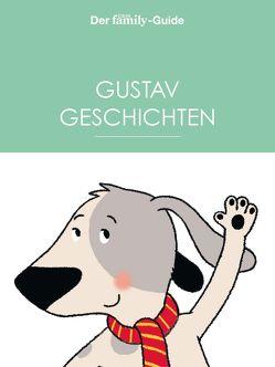 Vorlesen mit Gustav – Vorlesegeschichten von Eltern family von Hübner,  Marie