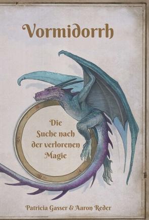 Vormidorrh von Gasser,  Patricia, Poul Dohle,  Helmut, Reder,  Aaron, tredition