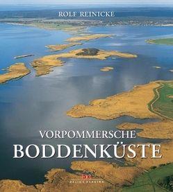 Vorpommersche Boddenküste – Rolf Reinicke von Reinicke,  Rolf