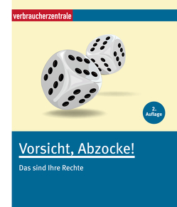 Vorsicht, Abzocke! von Bradler,  Thomas, Husemann,  Iwona