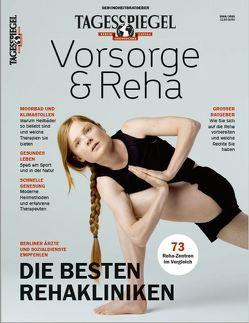 Vorsorge & Reha