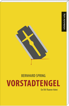 Vorstadtengel von Spring,  Bernhard