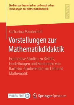 Vorstellungen zur Mathematikdidaktik von Manderfeld,  Katharina